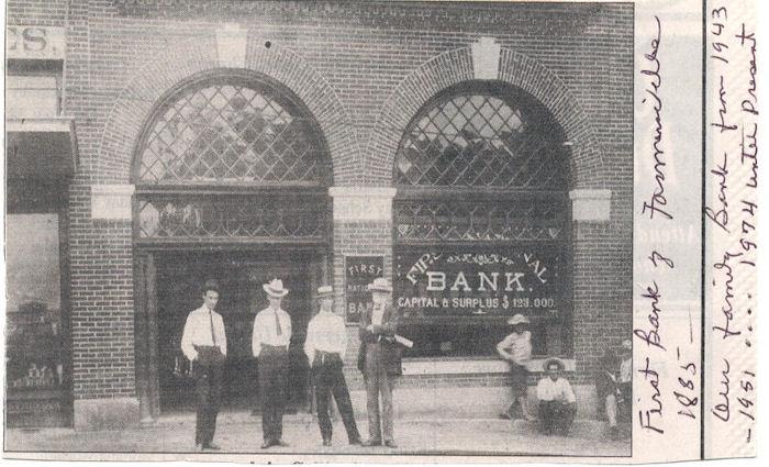 FarmersvilleBank